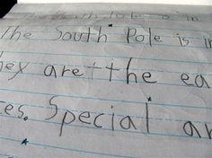 Montessori Tidbits: Improving Handwriting with Draw Write Now