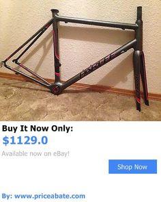 bicycle parts: 2012 Parlee Z5 Large Frameset Grey New BUY IT NOW ONLY: $1129.0 #priceabatebicycleparts OR #priceabate