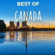 Discover the very best places to visit in Canada. This is a shared board of the best of Canada, pinning and re-pinning places to visit and things to do in Canada. To join the group please comment below or contact christina@travel2next.com. Please only pin vertical images. Those that pin unrelated content or spam will be removed from the group board.