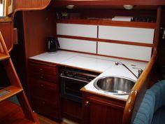Afbeeldingsdetail voor -Scanmar 35 , segelbåtar - Båtbörsen