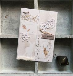 Inspirationen für Karten, Minialben, Verpackungen, Fotos und vieles mehr ...