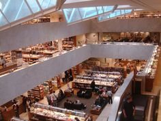 Not to mention its book shops. | 56 Reasons You Should Move To Finland Immediately