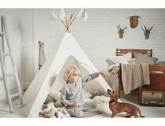 ザラホーム(zarahome)子ども部屋テント