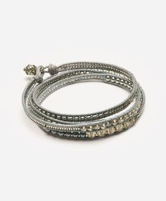 Galaxy Wrap Bracelet - Noonday Collection