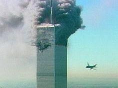 Attack On World Trade Center The September 11, 2001