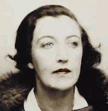 "Dorothy Ierne Wilde, known as Dolly Wilde, was an Anglo-Irish socialite, made famous by her family connections and her reputation as a witty conversationalist. Wilde, born  three months after her uncle Oscar Wilde's arrest for homosexual acts, was the only child of Oscar's older brother, Willie. Although she ""revelled in"" attracting both men and women, Wilde was primarily, if not entirely, lesbian."