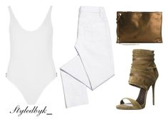 """""""KG.-™"""" by kathygarcia93 ❤ liked on Polyvore featuring Tory Burch, Giuseppe Zanotti, Orlebar Brown and Lanvin"""