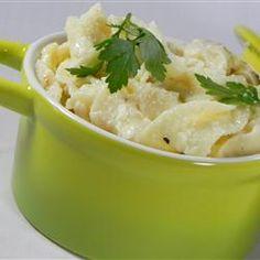 Noodles Alfredo Allrecipes.com