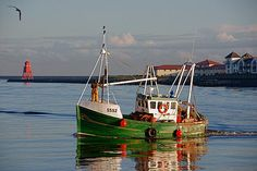 fishing boat images - Bing Images