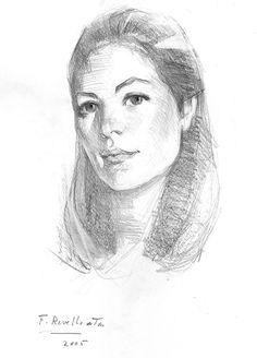 2005. Doce rostros de mujer (1) - MUSEO REVELLO DE TORO