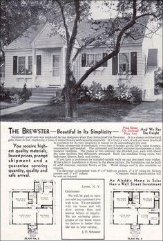1940\'s kitchens   Vernon, Retro renovation and 1940s