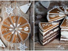 Narozeninový dort pro Dekor