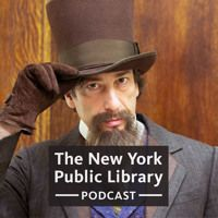 """Neil Gaiman Reads """"A Christmas Carol"""" by New York Public Library on SoundCloud"""