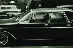 Jan Lukas, New York City, 1969