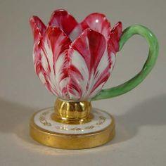 Tulip Cup, Circa 1820.