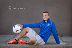 images + soccer boy senior pictures | ... soccer photos, senior portraits with soccer ball, good looking senior