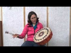 Shamanic drum lesson 1 - YouTube Ocean Drum, Drum Lessons, Sound Healing, Meditation Practices, Interesting News, Native Americans, Drones, Witchcraft, Helping People