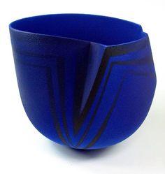 Céramique de Jonathan Middlemiss