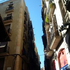 Barcelona Spain, Hong Kong