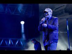 Indio Solari en el Hipódromo de Tandil, Buenos Aires, Argentina el sábado 12-03-2016. Recital completo HD,
