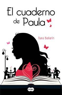 El cuaderno de Paula - ebook