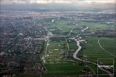 Amstelveen is het goed wonen; er is alles aanwezig voor een goed leven