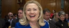 Great article on The Huffington Post:  The Hillary Clinton Guide To Being An Empowered Woman.