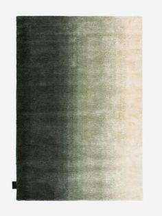 Gradient Carpet Greens – 160 x 240 Hotel Carpet, Rugs On Carpet, Painting Carpet, Green Texture, Patterned Carpet, House Doctor, Carpet Design, Soft Furnishings, Textured Walls