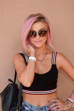 cool Модные розовые волосы (50 фото) — Все оттенки зефирного цвета