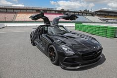 Inden Design #Mercedes-#Benz SLS #AMG Black Series #cars #supercars #sportscars #exotic #carbonfiber #v8 #style #design #luxury More from Inden Design >> http://www.motoringexposure.com/aftermarket-tuned/inden-design-aftermarket-tuned/