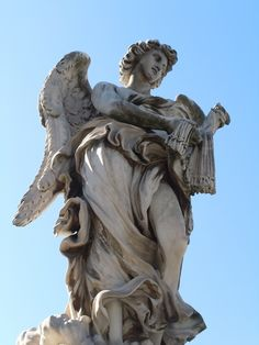 Bridge of Angels #angels
