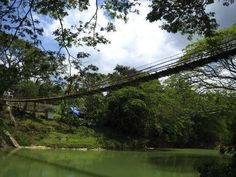 Here are some of the world's most dangerous bridges that are meant only for walking. These are the so-called rope hanging bridges. You can find a wide variety of these bridges in countries like Ind…