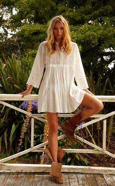 I'd love this to wear as a swimsuit cover up....especially when I'm chillin' on the boat.