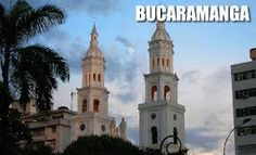 Resultado de imagen de bucaramanga