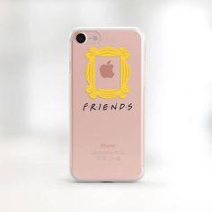 Friends iPhone 7 Case iPhone 6 Case iPhone 6S Case Phone
