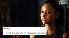 The 100 text post