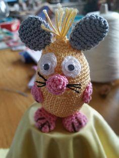 76 Beste Afbeeldingen Van Surprise Ei Haken Crochet Animals