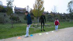 Disfruta corriendo: juegos de running para niños | Niños | Sportlife.es