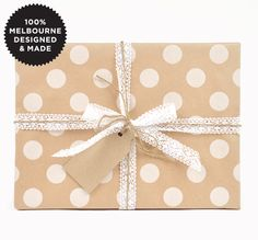cute gift wrapping paper