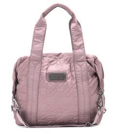 cece94f56a 8  Adidas by Stella McCartney Gym Bag - kraft mint Mauve