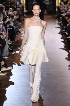 Stella McCartney Automne/Hiver 2015, Womenswear - Défilés (#21229)