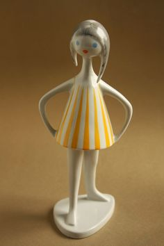 Retro Art, Clay Art, Art Deco, Table Lamp, Ceramics, Modernism, Hungary, Vintage, Home Decor