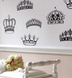 crown decals-love it!!