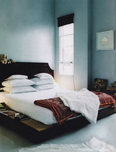 {Simply Seductive : a lifestyle & fashion blog}: Inspiration: {Two Lovely Bedrooms}