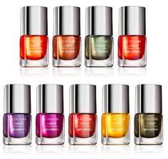Covergirl's Hunger Games nail polishes