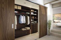 Hulsta Multiforma Dressing Rooms at Dansk
