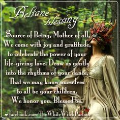 The White Witch Parlour, Skyforest, CA. A place of spiritual inspiration, divine guidance & blessings of Love & Light! Beltane, Wicca Witchcraft, Magick, Green Witchcraft, Wiccan Witch, Power Of Your Love, Pagan Festivals, Fire Festival, Wiccan Crafts