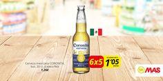 ¿Has probado ya nuestras cervezas internacionales? Encuéntralas en una selección de nuestras tiendas en oferta hasta el 29/08. ¡Están todas buenísimas!