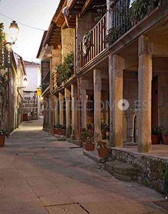 A Rega | Combarro | Pontevedra