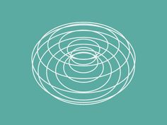 The Spellbinding Mathematical GIFs Of Dave Whyte